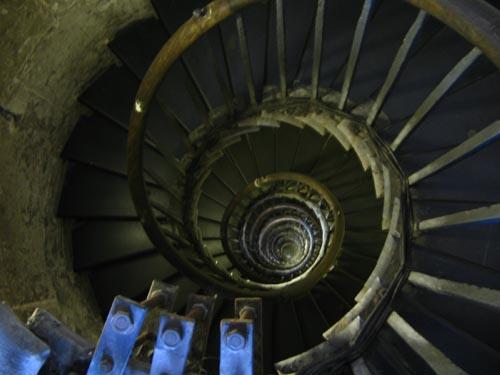 care bear stair scare
